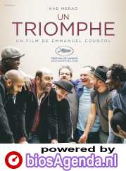 Un triomphe poster, © 2020 Paradiso