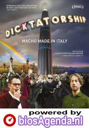 Dicktatorship poster, © 2019 Arti Film