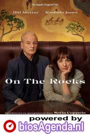 On the Rocks poster, © 2020 Piece of Magic