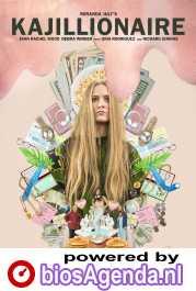 Kajillionaire poster, © 2020 Universal Pictures International