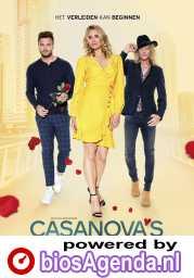 Casanova's poster, © 2020 Just Film Distribution