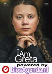 Greta poster, © 2020 Periscoop Film