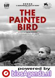 The Painted Bird poster, © 2019 September