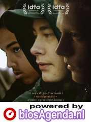 Rotjochies poster, copyright in handen van productiestudio en/of distributeur