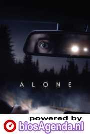 Alone poster, copyright in handen van productiestudio en/of distributeur