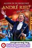 André Rieu: Kerst met André poster, copyright in handen van productiestudio en/of distributeur