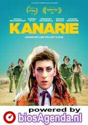 Kanarie poster, © 2018 Cinemien