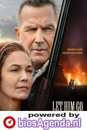 Let Him Go poster, © 2020 Universal Pictures International