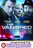The Vanished (2020) poster, copyright in handen van productiestudio en/of distributeur
