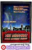 Poster 'The Brother from Another Planet' (c)