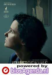 Kom hier dat ik u kus poster, © 2020 September