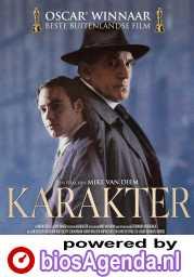 Karakter poster, © 1997 Dutch FilmWorks