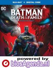 Batman: Death in the Family poster, copyright in handen van productiestudio en/of distributeur