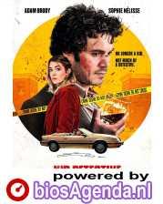 The Kid Detective poster, copyright in handen van productiestudio en/of distributeur