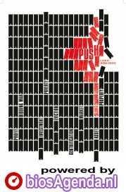 Push poster, copyright in handen van productiestudio en/of distributeur