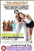 Poster 'Bend it like Beckham' © 2002 A-Film Distribution