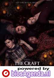 The Craft: Legacy poster, © 2020 Universal Pictures International