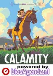 Calamity poster, © 2020 Cinéart