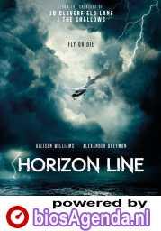 Horizon Line poster, © 2020 The Searchers