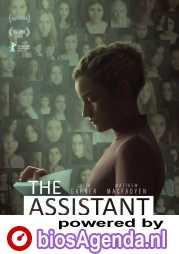 The Assistant poster, © 2019 De Filmfreak