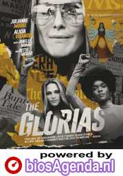 The Glorias poster, © 2020 Universal Pictures International