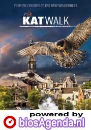 Katwalk poster, © 2020 M&N Film Distribution