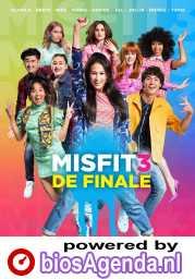Misfit 3 De Finale poster, © 2020 Splendid Film