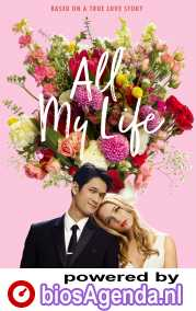 All My Life poster, © 2020 Universal Pictures International