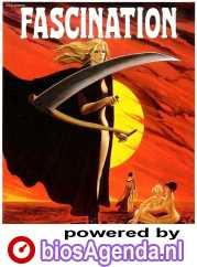Fascination poster, copyright in handen van productiestudio en/of distributeur