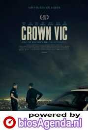 Crown Vic poster, copyright in handen van productiestudio en/of distributeur