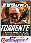 Poster 'Torrente, el Brazo Tonto de la Ley' (c) 1998