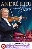 Andre Rieu - Under The Stars poster, copyright in handen van productiestudio en/of distributeur