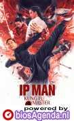 Ip Man: Kung Fu Master poster, copyright in handen van productiestudio en/of distributeur