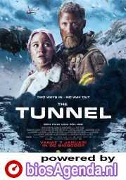 The Tunnel poster, © 2019 September