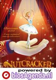 Nutcracker and the Magic Flute poster, copyright in handen van productiestudio en/of distributeur
