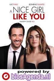 A Nice Girl Like You poster, copyright in handen van productiestudio en/of distributeur