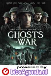 Ghosts of War poster, copyright in handen van productiestudio en/of distributeur