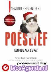 Poeslief met kerstbonus poster, © 2020 M&N Film Distribution