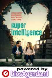 Superintelligence poster, © 2020 Warner Bros.