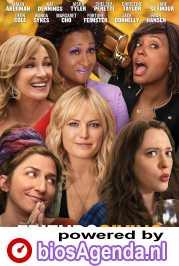 Dinner with Friends poster, copyright in handen van productiestudio en/of distributeur