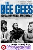 The Bee Gees: How Can You Mend a Broken Heart poster, copyright in handen van productiestudio en/of distributeur
