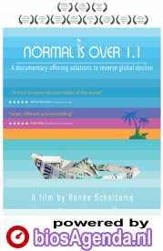Normal Is Over: The Movie 1.1 poster, copyright in handen van productiestudio en/of distributeur