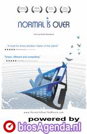 Normal Is Over poster, copyright in handen van productiestudio en/of distributeur