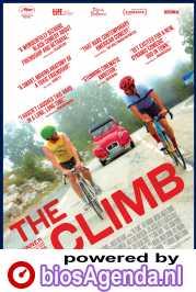 The Climb poster, copyright in handen van productiestudio en/of distributeur