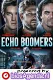 Echo Boomers poster, copyright in handen van productiestudio en/of distributeur