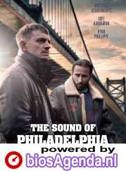 The Sound of Philadelphia poster © 2021 Cinéart