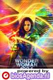 Wonder Woman 1984 poster, © 2020 Warner Bros.
