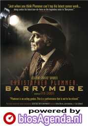 Barrymore poster, copyright in handen van productiestudio en/of distributeur