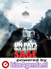 Un pays qui se tient sage poster, © 2020 O'Brother (via Gusto Entertainment)