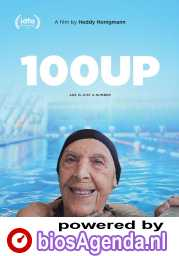 100UP poster, © 2020 Amstelfilm